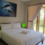 Fully furnished Bungalow Rooms
