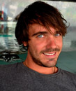 James Wells, Open Water Scuba Instructor