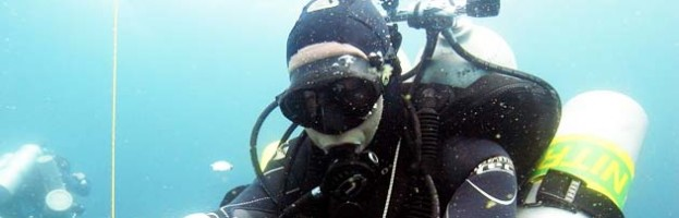 PADI Self Reliant Diver Specialty Course