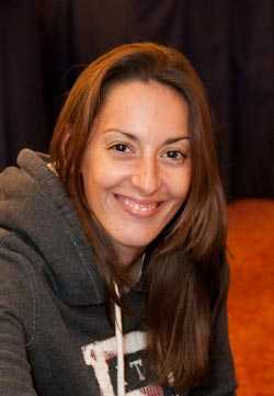 Ayala Cohen, PADI Course Director