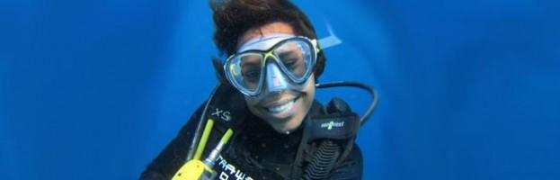 From fun diver to PADI Divemaster