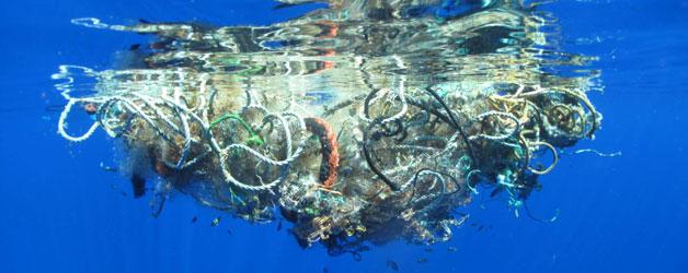 Dive against debris with Trawangan Dive on Gili Trawangan