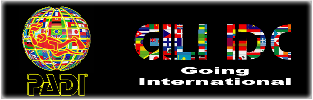 The Gili Islands IDC Indonesia goes International October 2013